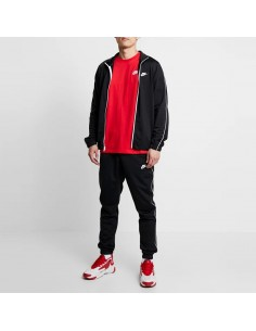 Nike - Track suit with...