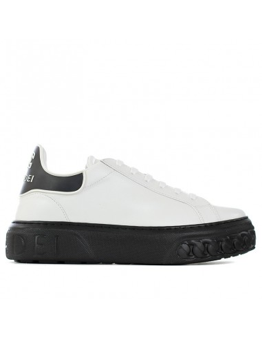 Casadei - Sneakers Off Road Chain