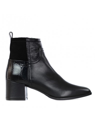 Albano - Ankle boot with zip