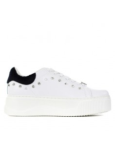 Cult - Sneakers con borchie