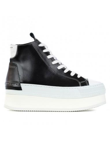 Cinzia Araia - High top sneakers...