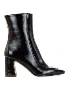 Tiffi - Ankle boot with zip