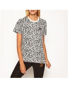 Puma - T-Shirt Classic AOP...