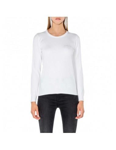 Gaelle Paris - Sweatshirt with strass...