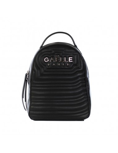 Gaelle Paris - Zaino trapuntato con logo