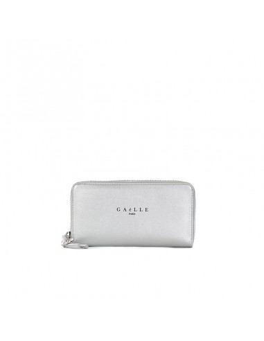 Gaelle Paris - Wallet with front logo