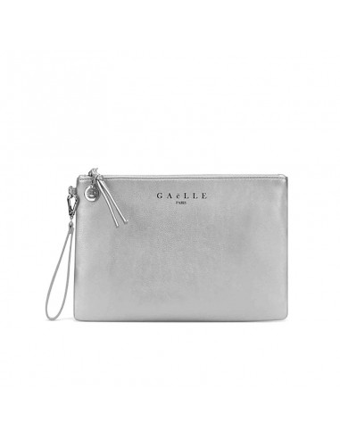 Gaelle Paris - Pochette with front logo
