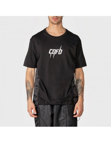 Comme des Fuckdown - T-shirt with logo