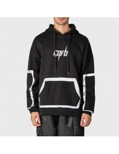 Comme des Fuckdown - Sweatshirt with logo