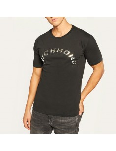 Richmond - T-shirt with logo
