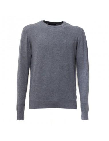 Richmond - Sweater crew-neck