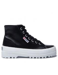 Superga - Sneakers mid...