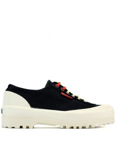 "Superga by Paura - Low sneakers ""ALPINA LOW"""