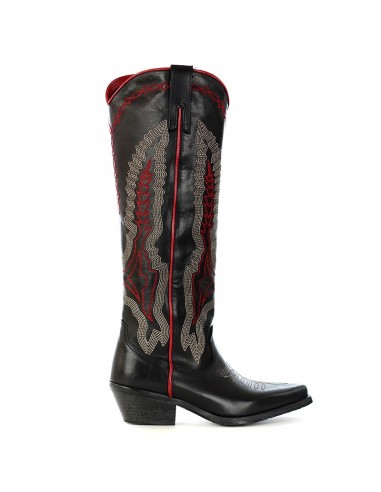 Metisse - Texan boot