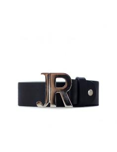 Richmond - Belt with buckle logo