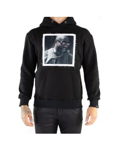 Kissing the war - Sweatshirt with front print