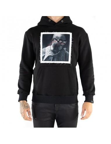 Kissing the war - Sweatshirt with...