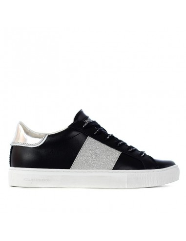 Crime London - Sneakers with logo