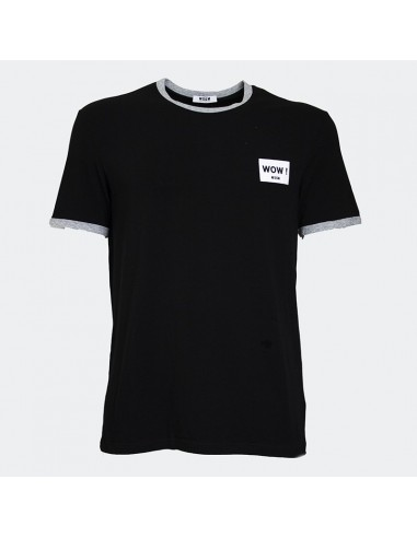 MSGM - T-shirt with logo