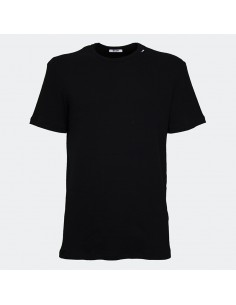 MSGM - T-shirt with logo
