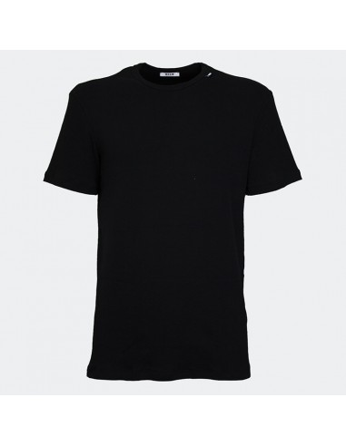 MSGM - T-shirt a coste