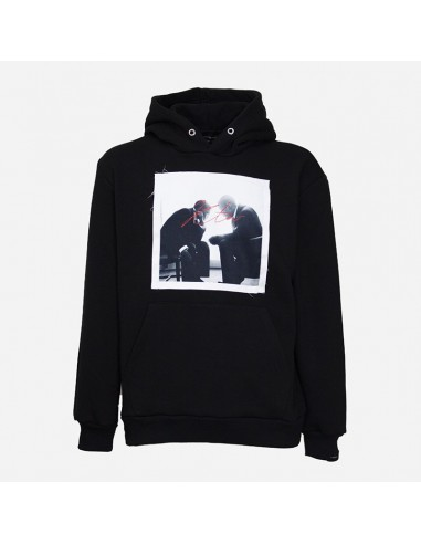 Kissing the war - Sweatshirt with...