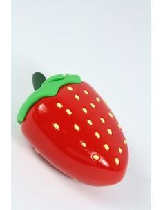 MojiPower - Power bank Strawberry