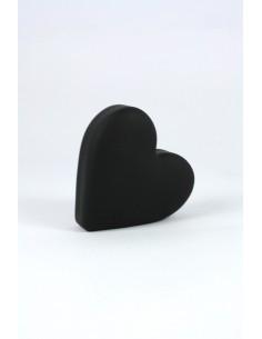 MojiPower - Power bank Black Heart