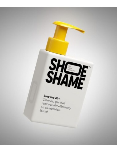 Shoe Shame - Cleaning gel for shoes