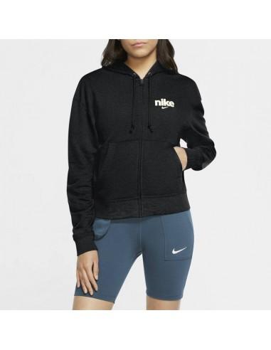 Nike - Felpa con logo