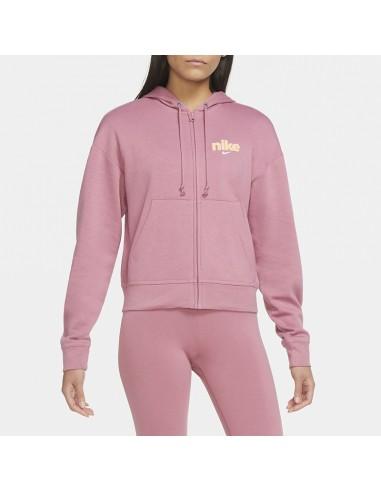 Nike - Sweatshirt with logo