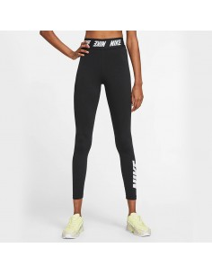 Nike - Leggings con logo