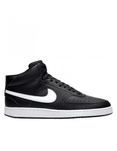 Nike - Sneakers Court Vision Mid