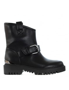 Guess - Ankle boot with buckle