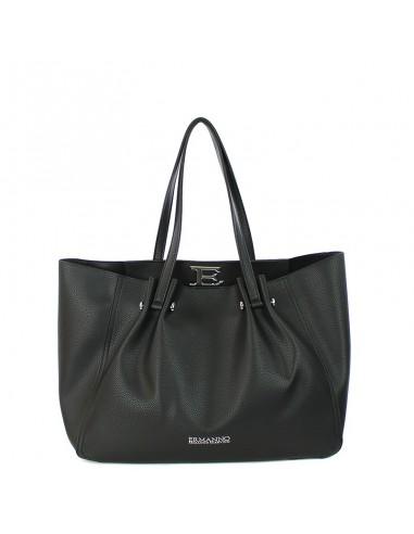 Ermanno Scervino - Shopper bag with...