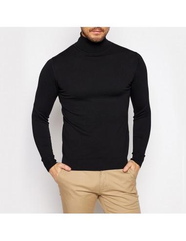 Richmond - Sweater turtleneck