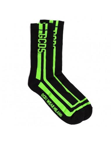 GCDS - Socks Logo