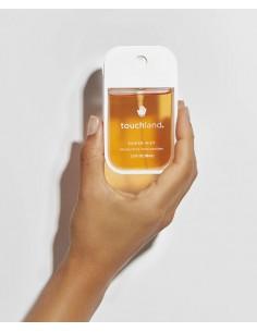 Touchland - Igienizzante mani profumato