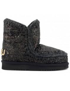 Mou - Ankle boots Eskimo 18 Sequins logo studs