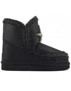 Mou - Ankle boots Eskimo Star Patch