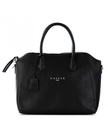 Gaelle Paris - Bag with front logo...