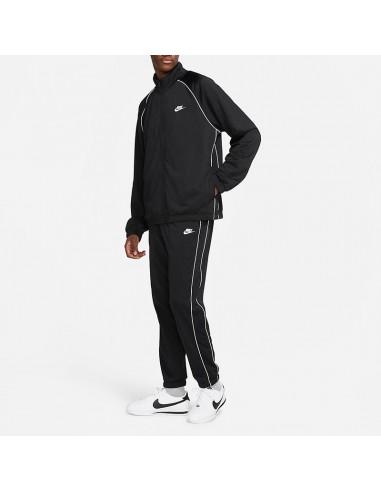Nike - Tuta completa con logo