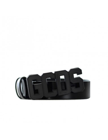 GCDS - Belt LOGO