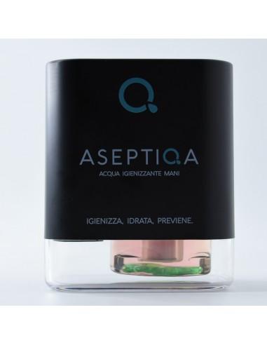 Aseptiqa - Nebulizzatore elettronico...