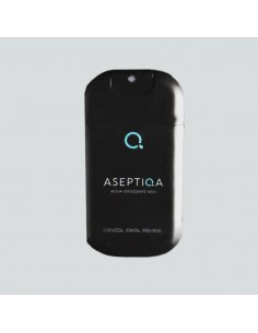 Aseptiqa - Pocket hand sanitizer