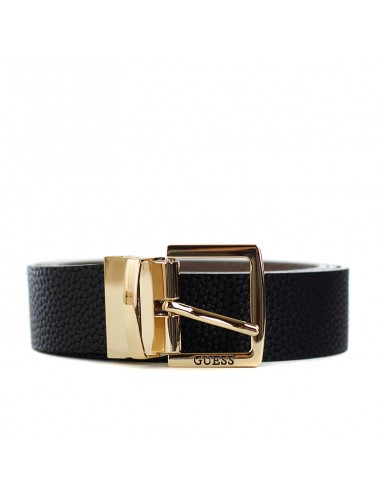 Guess - Convertible belt with logo