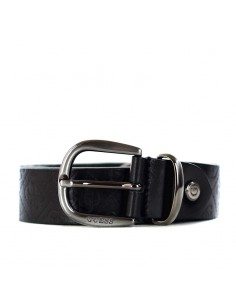 Guess - Cintura con fibbia logo