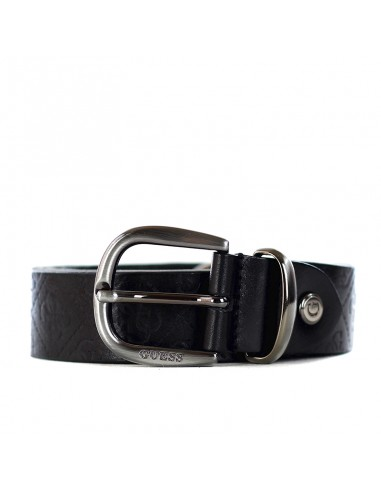 Guess - Belt with all over logo