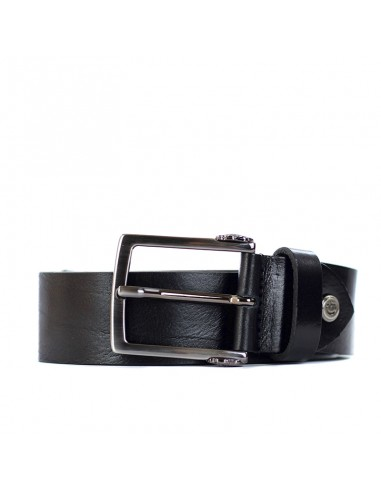 Guess - Belt with buckle logo