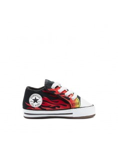 Converse - Cradle shoes Archive Flames Chuck Taylor All Star